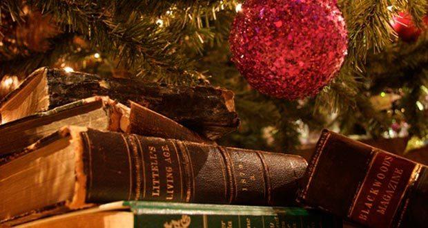 Regalare un libro a Natale, quale? Cinque consigli per gli acquisti