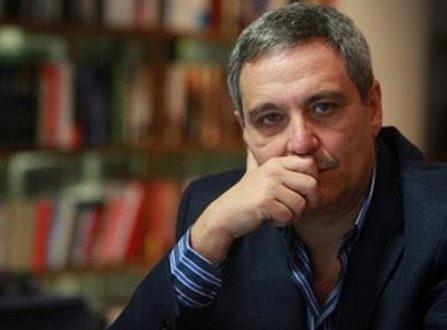 """Maurizio De Giovanni al Clubino per Match Point presenta la grande novità tra il mistery e il fantasy de """"I Guardiani"""""""