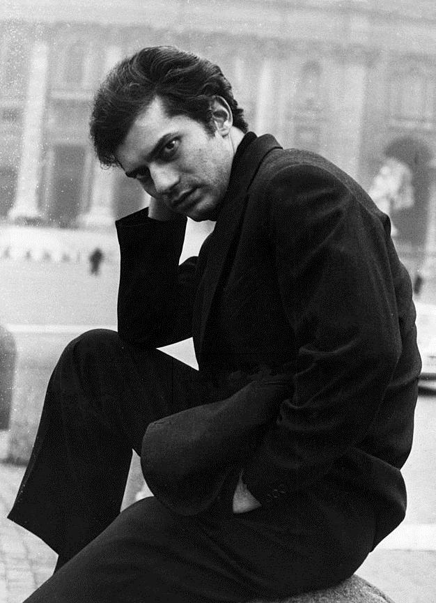In ricordo di Luigi Tenco a cinquant'anni dalla sua morte