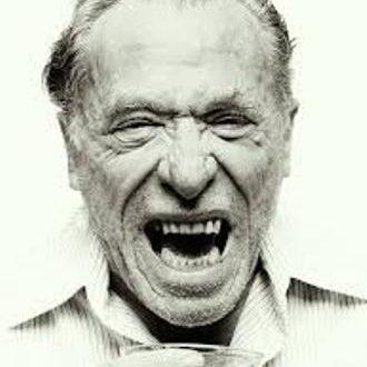 Quando Bukowski in una sua poesia diceva: 'l'uomo di oggi è merce deperibile'