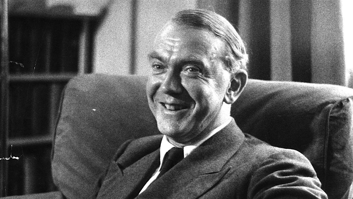 Graham Greene, scrittore-giornalista poliedrico e cosmopolita