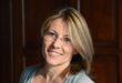 Sara Rattaro, autrice del romanzo 'Splendi più che puoi'