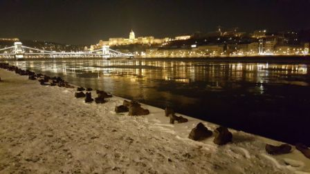 Budapest, città dalla doppia anima, nostalgica ed elegante