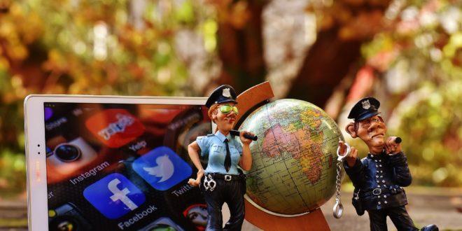 Le domocrazie occidentali ai tempi dei Social Network