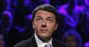 Renzi e le fake news