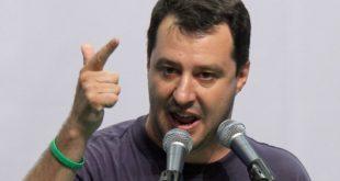 Giuseppe Tomasi di Lampedusa e Giorgio Bassani commentano Salvini in occasione dei 60 anni dell'Unione europea