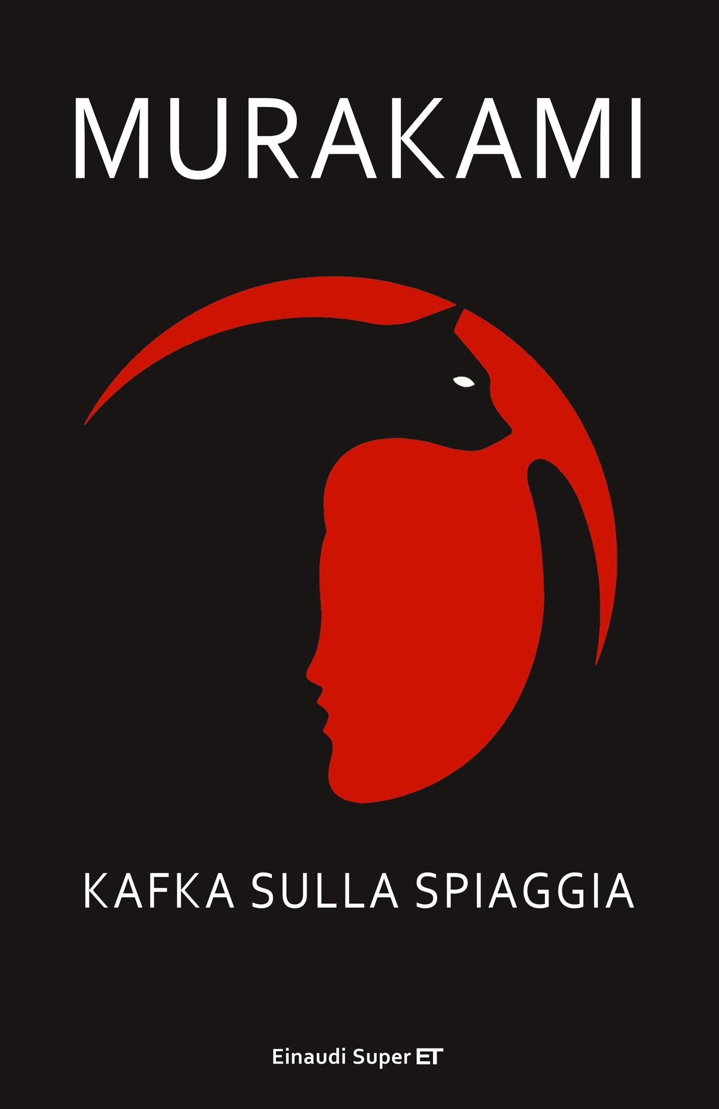 'Kafka sulla spiaggia': il grande racconto di formazione di Haruki Murakami