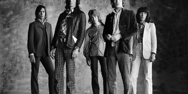 Sticky Fingers: il torbido rock degli Stones