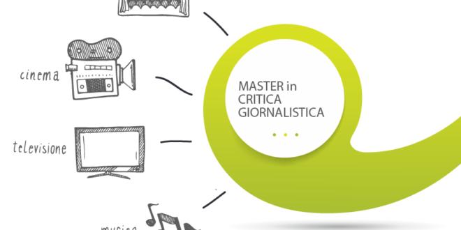Master in Critica giornalistica Accademia Nazionale d'Arte Drammatica Silvio D'Amico: al via le iscrizioni
