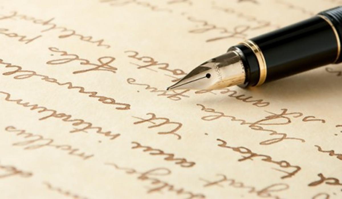 Lo studio della scrittura creativa e la sua utilità