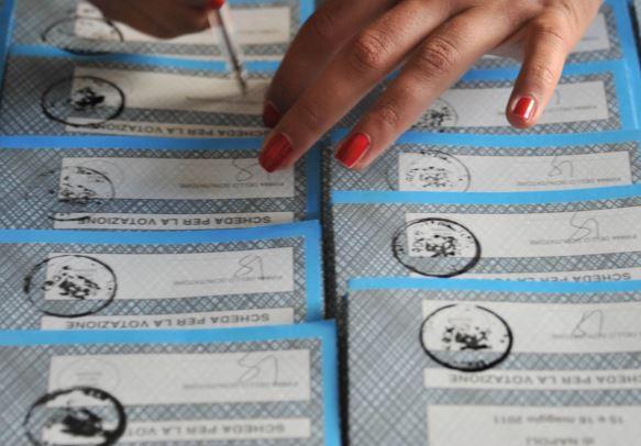I punti di vista elettorali: proporzionale e maggioritario