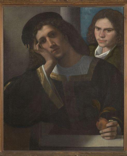 Giorgione e le stagioni del labirinto in mostra tra Venezia e Roma dal 24 giugno