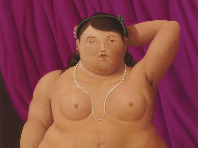 L'immaginario di Fernando Botero in mostra al Vittoriano fino al 27 agosto