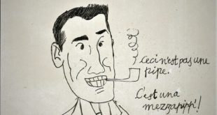 Di Maio surrealista