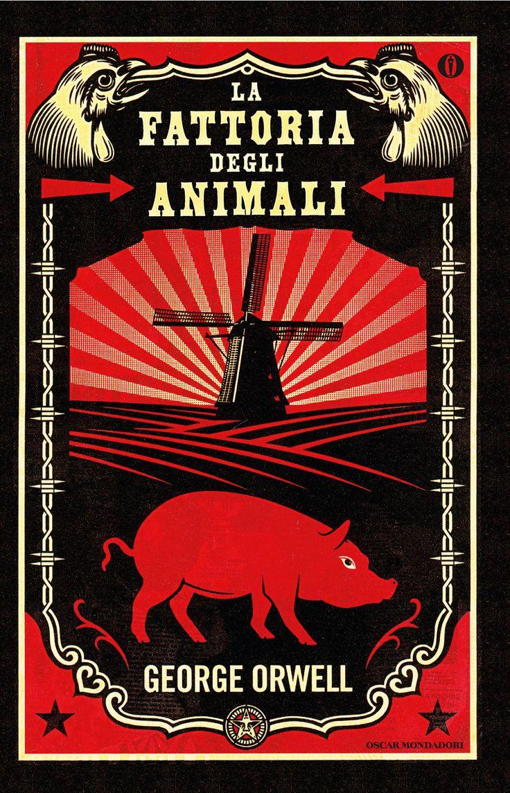 'La fattoria degli animali' di George Orwell: quando manca il cielo