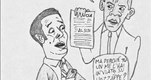 Caso Giulio Regeni: problemi di comunicazione tra Obama e Renzi