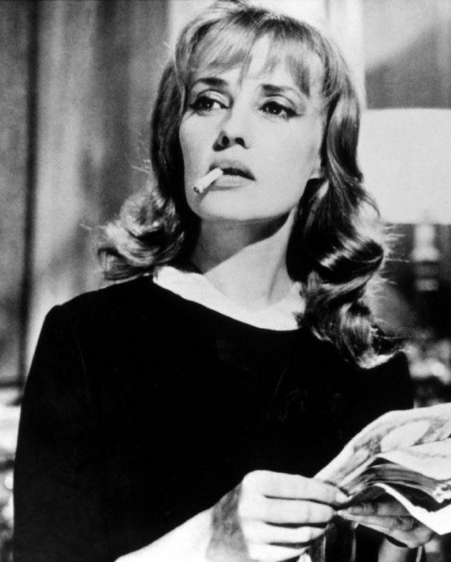 In morte di Jeanne Moreau, colei che ha ridefinito lo statuto di attrice europea