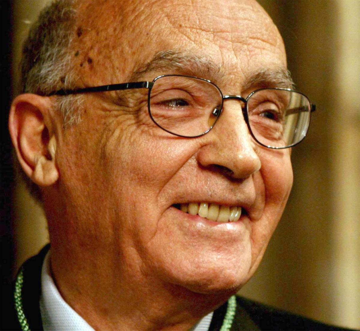 José Saramago, dissidente ritrattista, ironico e compassionevole, dell'umanità