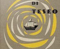 V.M. Straka-La nave di Teseo