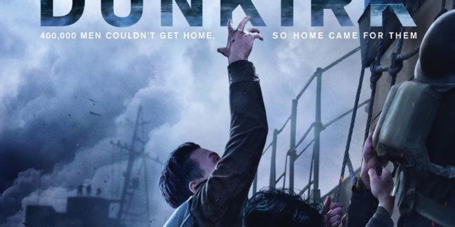 Dunkirk: il nuovo capolavoro di Nolan che aspira ad una verità sensoriale