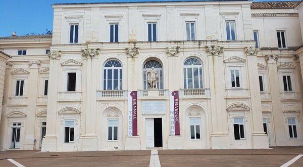 arte contemporanea a Caserta