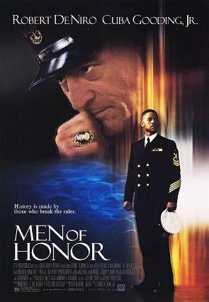 'Men of Honor': razzismo e senso dell'onore nell'America degli anni '50
