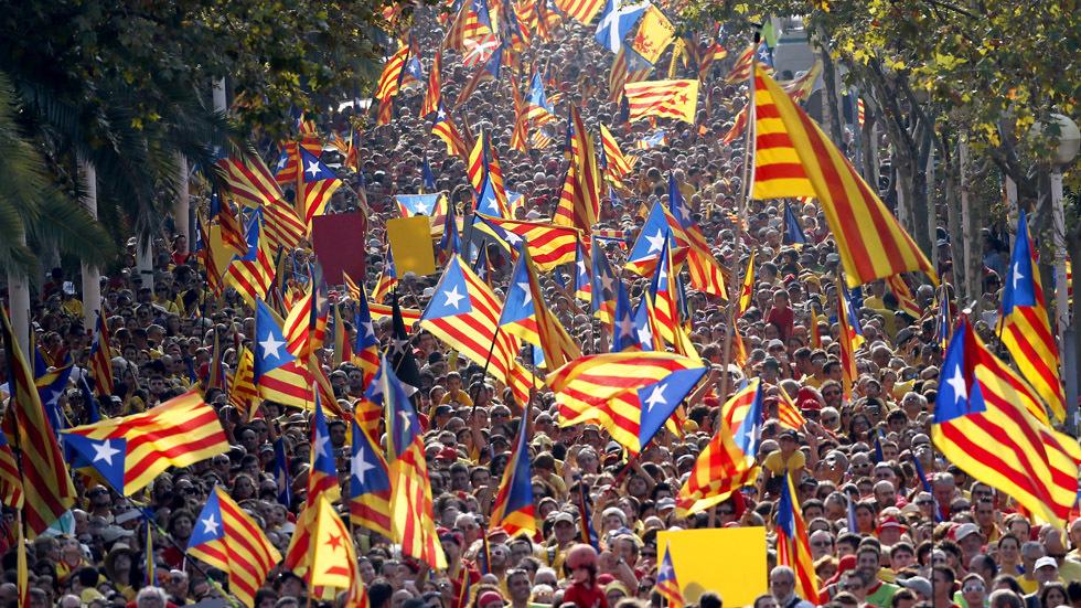 La secessione catalana: un'analisi economica e finanziaria