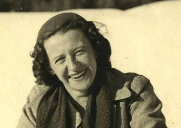 """Antonia Pozzi, voce """"leggera"""" del Novecento che ha colto l'essenza della vita e del mondo"""
