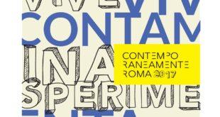 contemporaneamente Roma eventi culturali