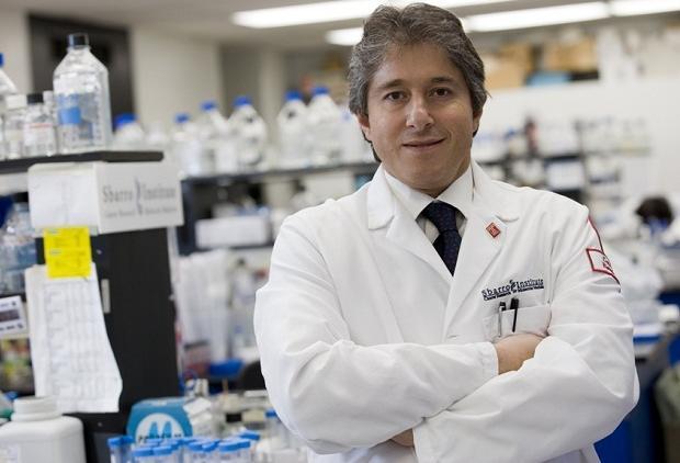 """Lo Scienziato Antonio Giordano: """"E' fondamentale investire nella ricerca, fare prevenzione può salvare la vita"""""""