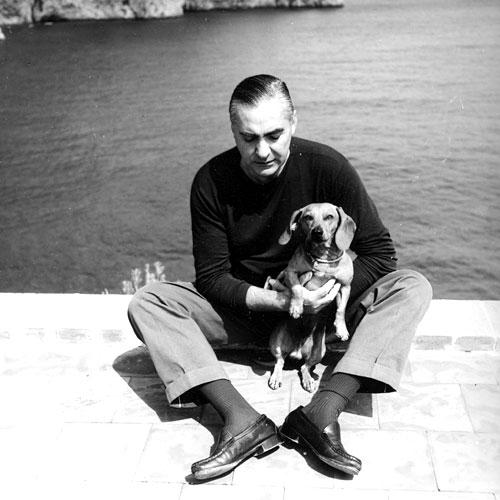 Il paradosso Italiano di Curzio Malaparte, tutto e il suo contrario, per il gusto e lo spirito d'esser libero