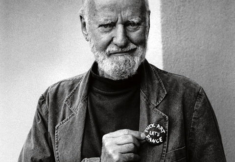 Ferlinghetti beat generation
