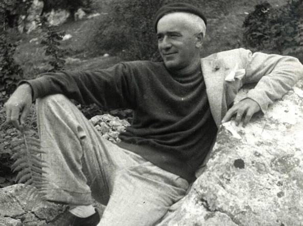Giovanni Comisso
