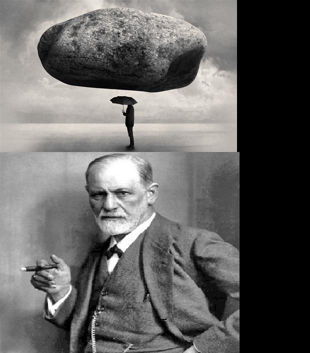 Psicoanalisi e surrealismo, il romanzo psicoanalitico: Freud, Lacan, Breton, Allan Poe e Dalì