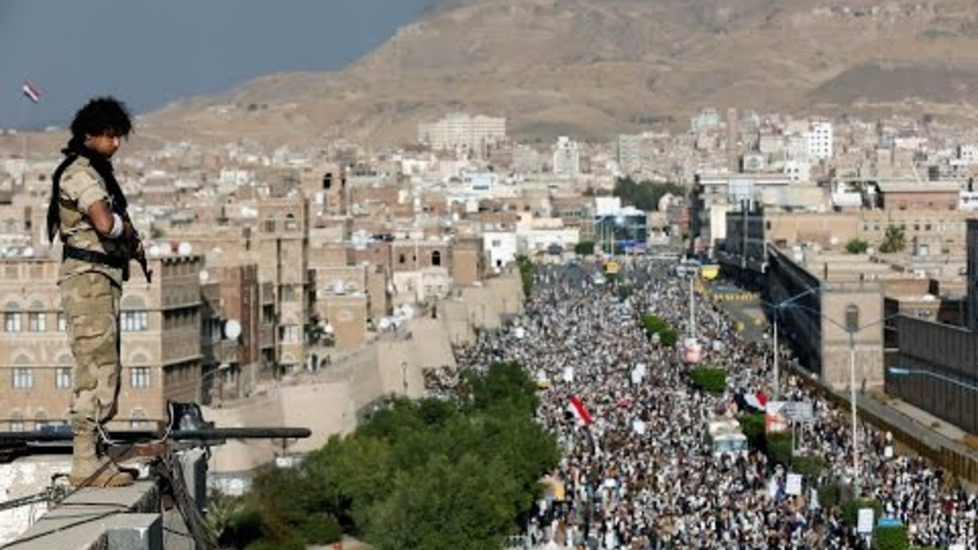 Geopolitica: la reale natura del conflitto nello Yemen - '900 Letterario    Letteratura del '900, critica, eventi letterari, cinema, politica, attualità