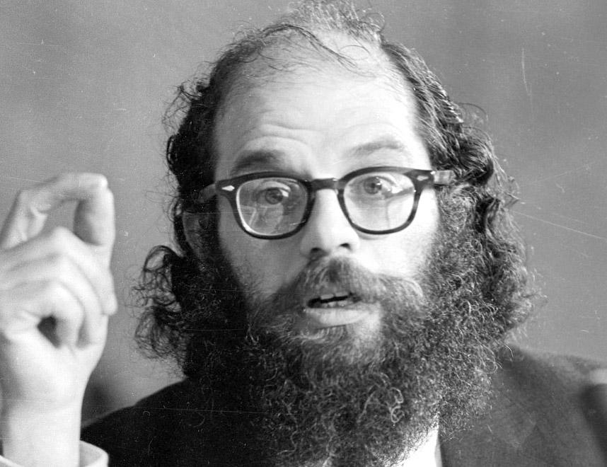 'L'urlo' di Allen Ginsberg: ribellione al conformismo e rinnovamento della poesia americana