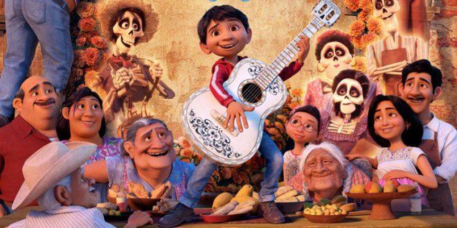 Coco film