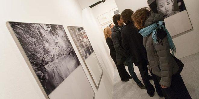 fiera di Bergamo sull'arte