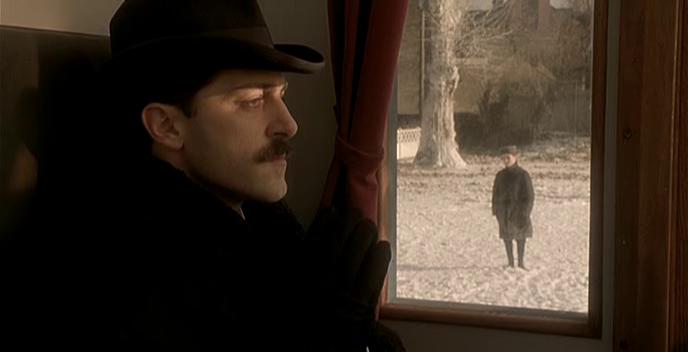 L'adattamento di Raúl Ruiz del capolavoro di Marcel Proust