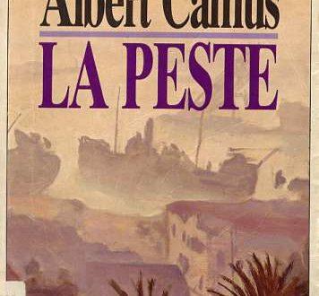 'La peste'di Albert Camus: la tragicità dell'esistenza e un esodo che sa di salvezza