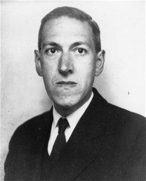 Il terrore e l'odio per la vita e per il mondo nelle opere di H. P. Lovecraft, insofferente al modernismo