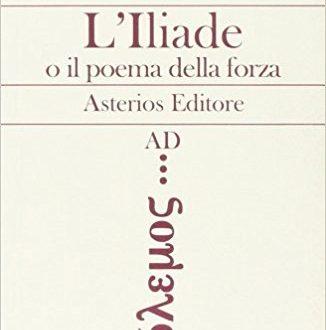 Simone Weil-Iliade