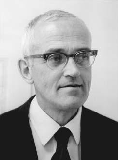 Clair Patterson, il geologo che calcolò l'età della Terra, indagò sulle cause delle contaminazione di piombo mettendosi contro le lobbies petrolifere