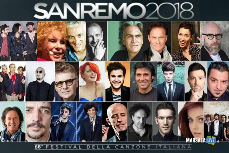 Sanremo 2018: una nuova e spontanea nostalgia naziol popolare