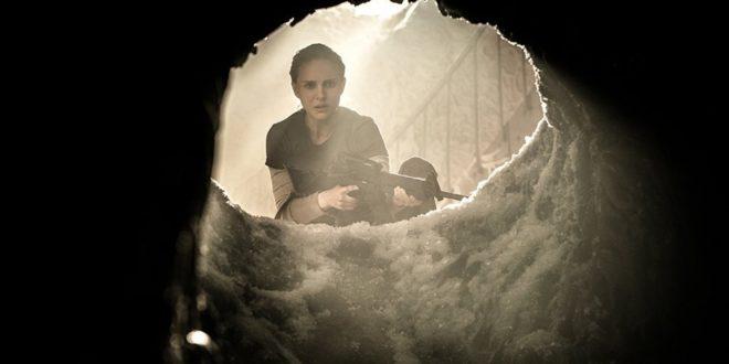 'Annihilation' di Alex Garland uscito in Italia su Netflix: il primo musical meta-fantascientifico della storia del cinema