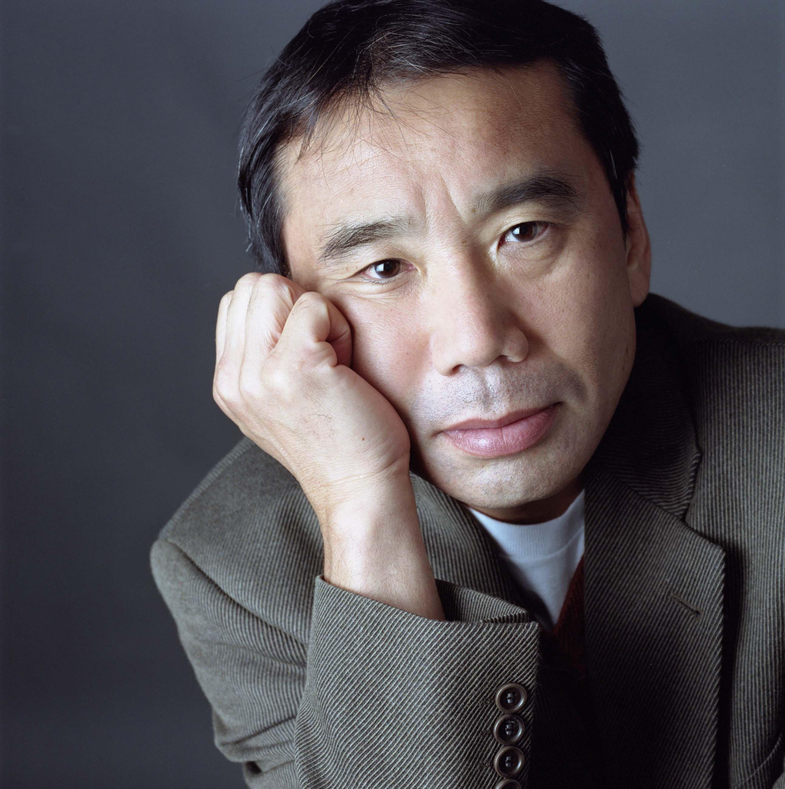 Haruki Murakami: narratore di storie normali dominate dalla Τύχη che trascende l'uomo