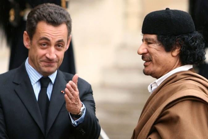 C'est la vie, caro Sarkozy!