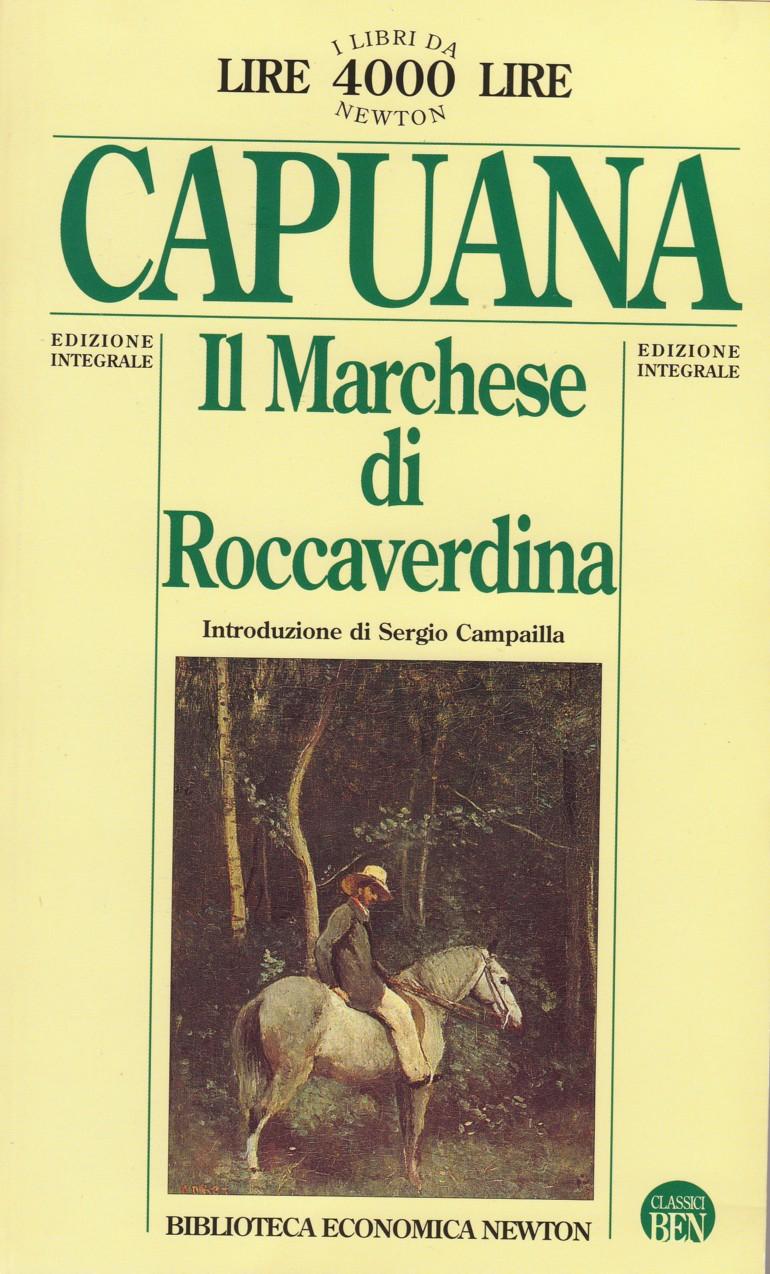 'Il marchese di Roccaverdina': la lotta contro il rimorso e la paura secondo Luigi Capuana