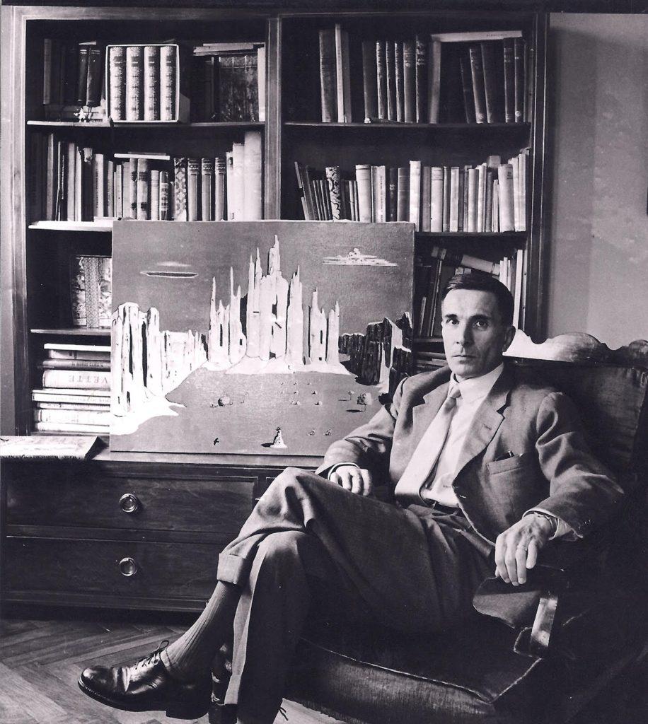 Le domande che pone il romanzo 'Il deserto dei Tartari' di Buzzati in relazione al 'Castello' di Kafka