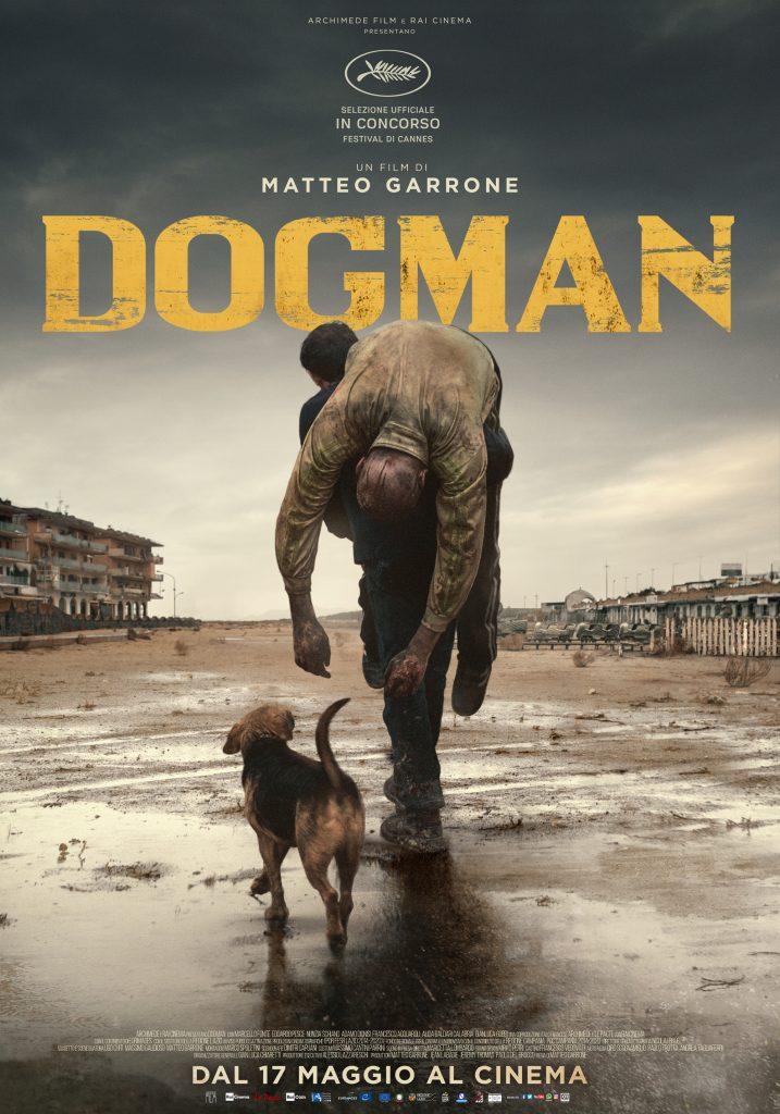 'Dogman', il noir di Matteo Garrone che parla di morte e di angoscia